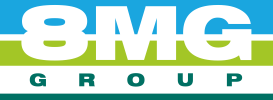 8MG GROUP logo